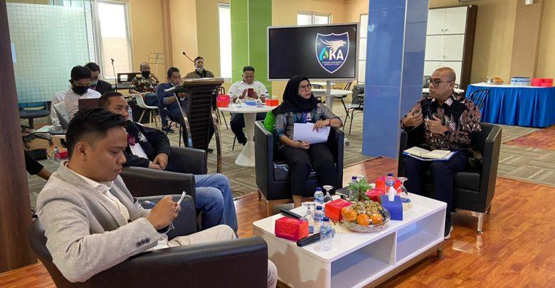 Photo of AKA Gelar Talkshow Nasional Pencegahan Tindak Pidana Korupsi