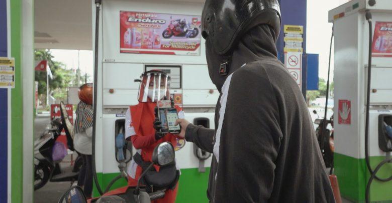 Photo of Dua Pekan Uji Coba, Transaksi Non-Tunai di SPBU Kota Surabaya Meningkat Lima Kali Lipat