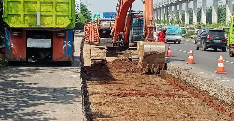 Photo of Pemeliharaan dan Rekonstruksi Tol Jagorawi, Jasa Marga Berlakukan Rekayasa Lalin
