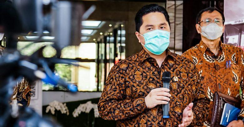 Photo of Dorong Konsumsi Masyarakat, Pemerintah Siapkan Stimulus Tambahan Bagi Pekerja