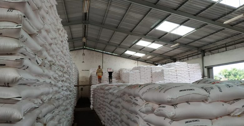 Photo of Pupuk Indonesia Siapkan 347.000 Ton Stok Pupuk Non Subsidi
