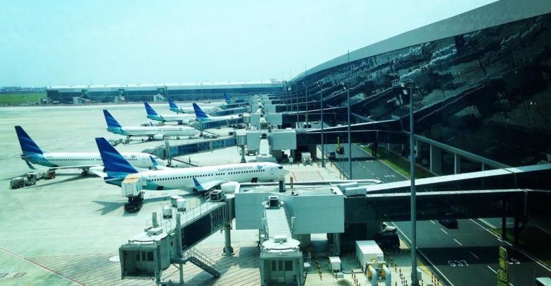 Photo of PSBB Jakarta, Ini Langkah Preventif Bandara Soetta dan Halim Perdanakusuma