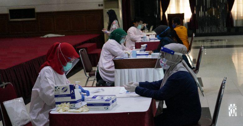 Photo of Antisipasi Penyebaran Covid-19, Pegadaian Tutup Kantor Wilayah VIII Jakarta 1