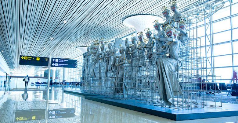 Photo of AP I Kembangkan Bandara Sebagai Gerbang Pariwisata Sekaligus Konektivitas Antar Wilayah