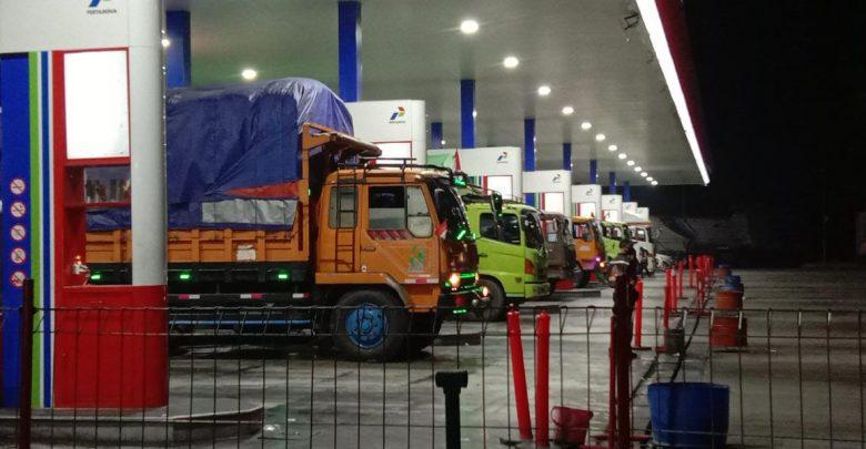 Photo of Libur Panjang HUT ke-75 RI, Pertamina Pastikan Stok BBM di Ruas Tol Aman