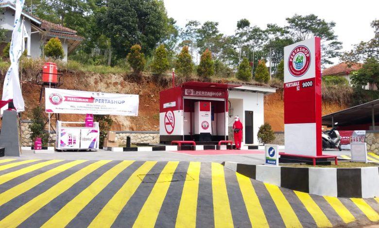 Photo of Sambut HUT ke-75 RI, Pertamina Perluas Akses Energi Melalui Pertashop