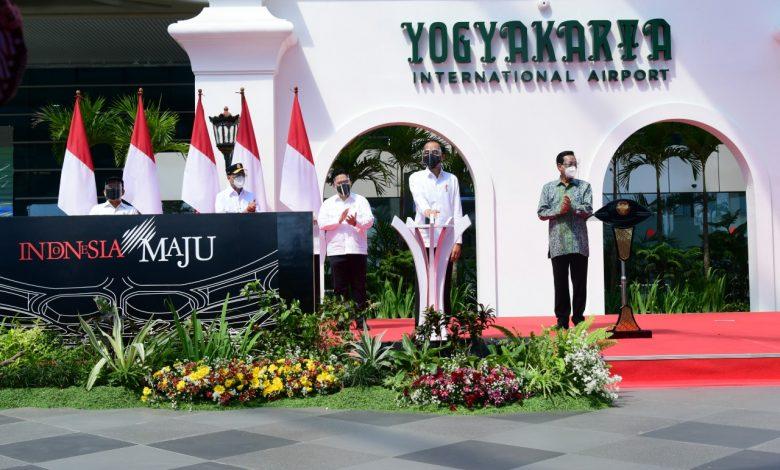 Photo of Januari-April 2020, Angkasa Pura I Salurkan Program Kemitraan Rp1,82 Miliar