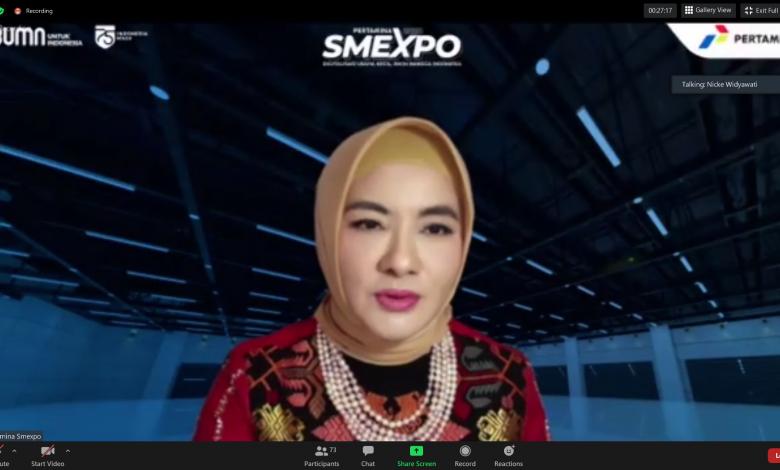 Photo of Catat Tanggalnya, Pertamina Gelar Pameran Virtual UMKM Fenomenal