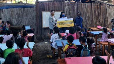 Photo of Bantuan Anak Sekolah