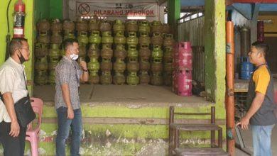 Photo of Pertamina Gandeng Disperindag, Pantau Ketersediaan dan Penyaluran LPG