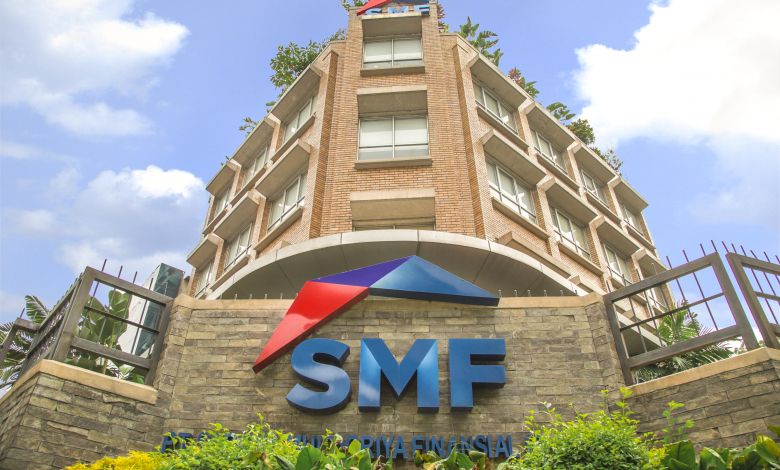 Photo of SMF Terbitkan EBA-SP SMF-BTN06 Senilai Rp631 Miliar