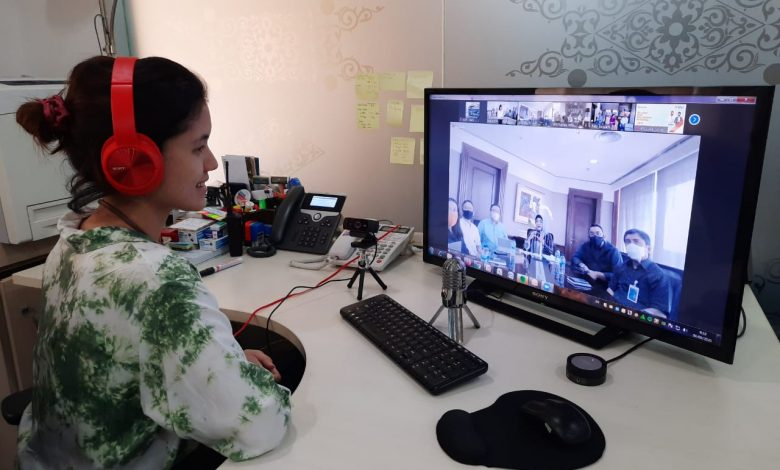 Photo of Hari Pelanggan Nasional di Pandemi Covid-19, Direksi BNI Sapa Nasabah Secara Virtual