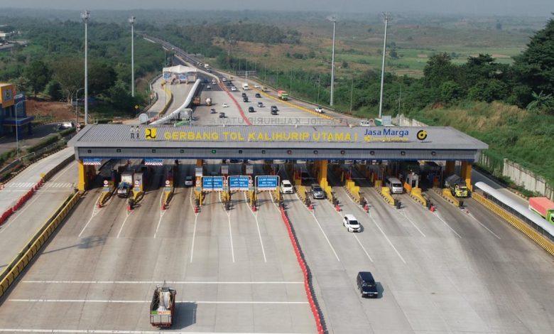 Photo of Kementerian PUPR Tunda Penyesuaian Tarif Tol Cipularang dan Padaleunyi