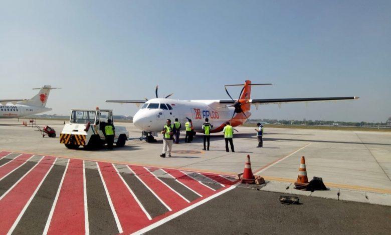 Photo of Perkuat Bisnis Air Freight, AP Logistik Tambah Pesawat Kargo