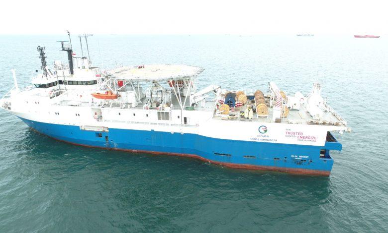 Photo of Elnusa Tuntaskan Survei Seismik 2D Laut di Perairan Saumlaki