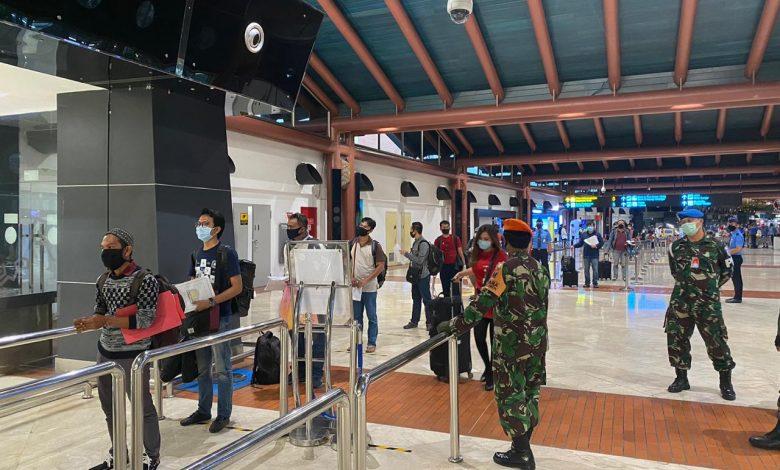 Photo of Jakarta Terapkan PSBB, Bandara Soetta dan Halim Perdanakusuma Tetap Beroperasi