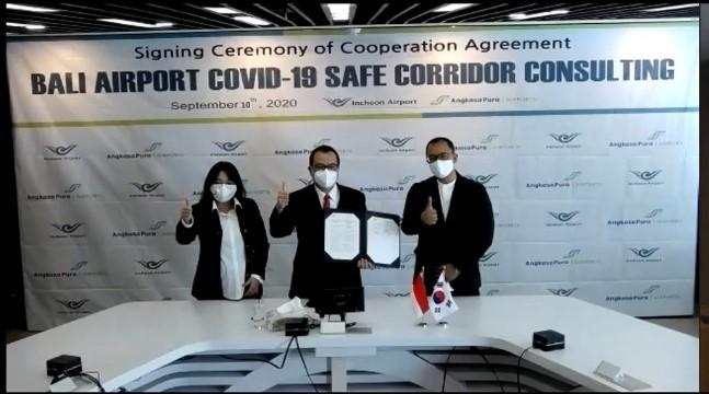 Photo of Perketat Protokol Kesehatan Bandara, AP I Jajaki Kerja Sama Inisiasi Koridor Sehat Dengan IIAC
