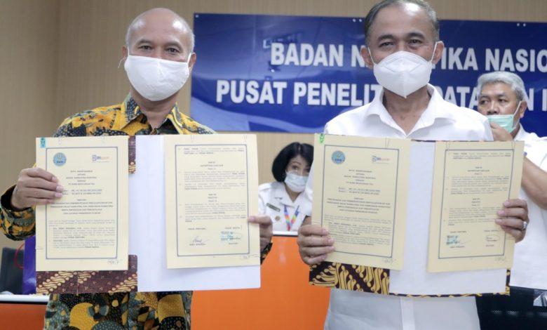 Photo of BNN Gandeng BRISyariah Terkait Penyediaan Belanja Pegawai dan Jasa Perbankan