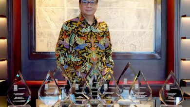 Photo of Tiga Bandara Angkasa Pura I Sabet Sembilan Penghargaan ASQ Awards dari ACI