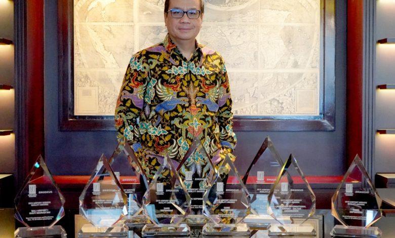 Photo of Angkasa Pura I Siap  Menjadi Bagian Holding BUMN Pariwisata