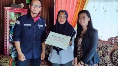 Photo of Menjadi Nasabah BNI Life 10 Bulan, Ahli Waris Menerima UP Rp1.050.000.000
