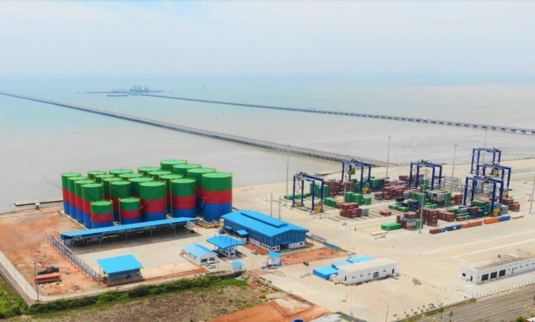 Photo of Tumbuh Pesat, Arus Kapal Pelabuhan Kuala Tanjung Naik 30 Persen