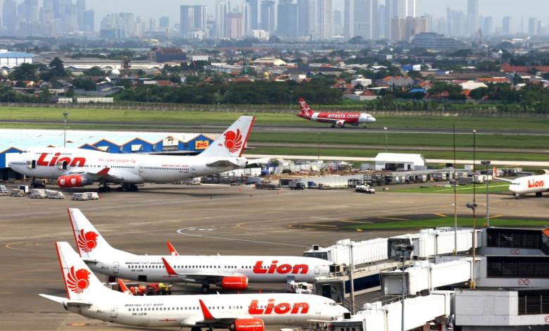 Photo of PSBB Jakarta, Ini Lima Hal yang Harus Diperhatikan Penumpang Pesawat