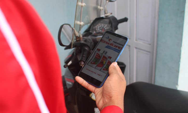 Photo of Pertamina Lubricants Luncurklan Aplikasi Enduro Home Service