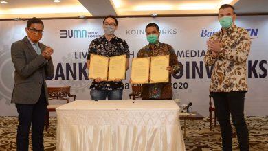 Photo of BTN Gandeng KoinWoks Dukung UMKM