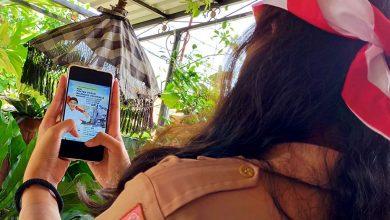 Photo of Peluncuran KPR Gaesss Sumpah Pemuda