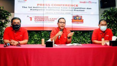 Photo of Indihome Dukung Pendidikan Indonesia Di Era Pandemi