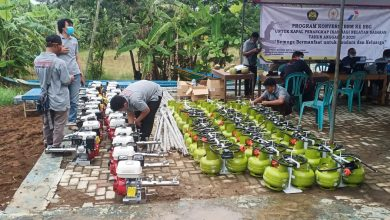 Photo of Lebih Hemat 50 Persen, 2.000 Nelayan Cilacap Konversi BBM ke BBG