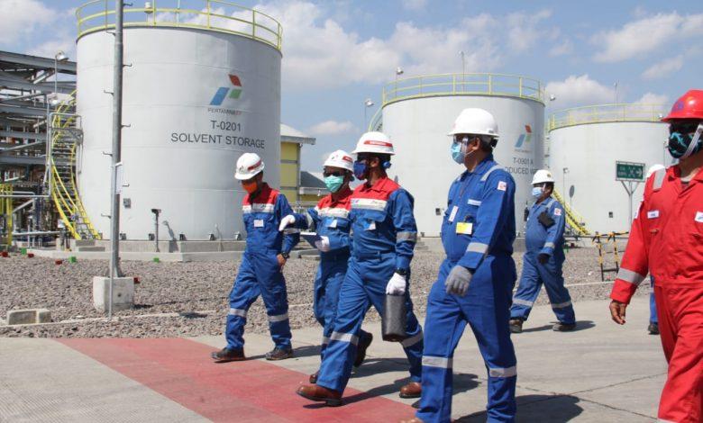 Photo of CPP Gundih Beroperasi, Pertamina EP Asset 4 Penuhi Target Produksi 2020