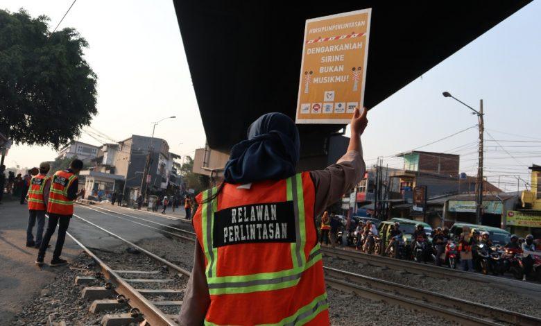 Photo of KAI: Keselamatan Perlintasan Sebidang adalah Tanggung Jawab Bersama