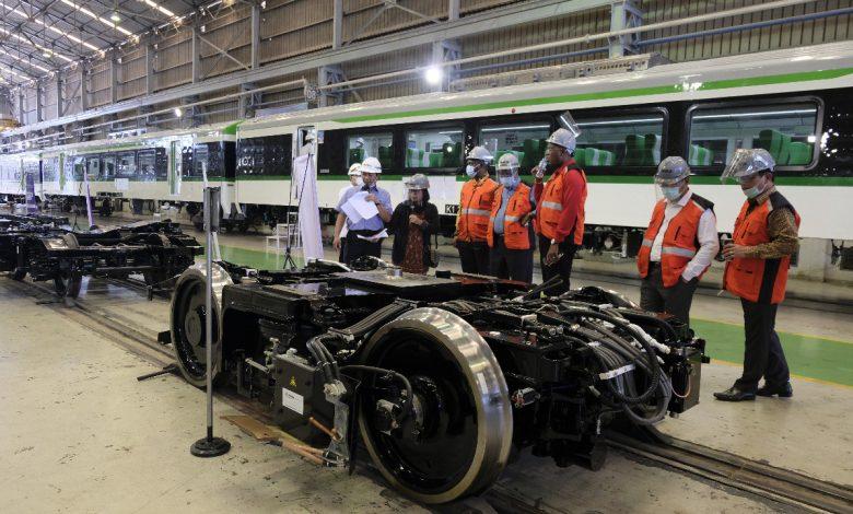 Photo of Lima BUMN Bangun Mega Proyek di Afrika Senilai USD11 Milyar