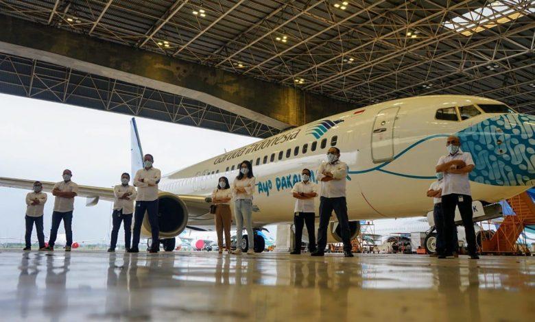 Photo of Garuda Indonesia Terapkan Kebijakan Stimulus Subsidi PJP2U