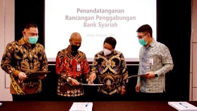 Photo of Merger Bank BUMN Syariah Bakal Hadirkan Layanan Keuangan Syariah di Berbagai Segmen
