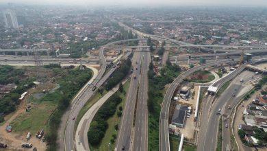 Photo of Tiga Ruas Tol Ini Bisa Bayar Pakai Kartu JakCard Bank DKI