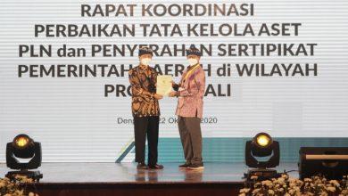Photo of Sinergi PLN-KPK Amankan Rp2,5 Triliun Aset Negara di Pulau Dewata