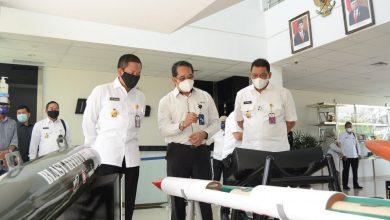 Photo of Kemhan: Industri Propelan Menunjang Kemandirian Industri Pertahanan