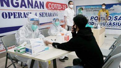 Photo of Capai 5.000/Hari, KAI Imbau Penumpang KAI Lakukan Rapid Test H-1 Keberangkatan