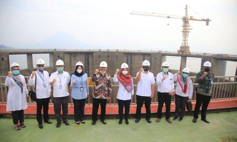 Photo of Jasa Tirta II Gandeng Sucofindo Kembangkan Sistem Informasi Aset Manajemen