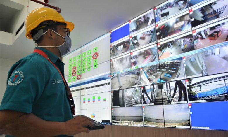 Photo of Tuntutan Era Industri 4.0, Pelindo 1 Perkuat Layanan Digital Kepelabuhanan