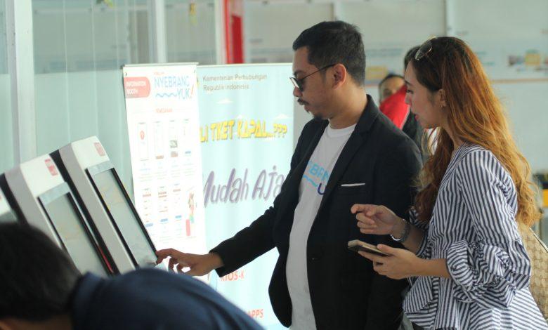 Photo of Jadi Pionir, Pelindo 1 Gencar Kembangkan Layanan Digital Terminal Penumpang