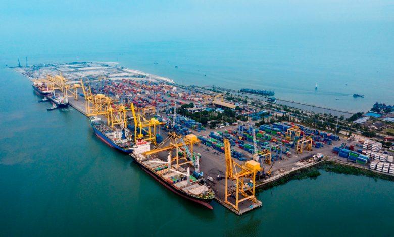 Photo of Rambah Bisnis E-Logistic, Pelindo 1 Teken MoU Pengelolaan Fulfillment Service dengan Haistar dan LODI