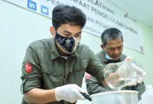 Photo of Pertamina Fasilitasi Bank Sampah Produksi Energi Terbarukan