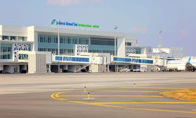 Photo of Disiplin Terapkan Prokes, Tiga Bandara AP I Raih Penghargaan Bandara Sehat 2020