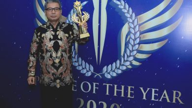 Photo of Dirut BRI Sunarso Dinobatkan Sebagai Best CEO of The Year