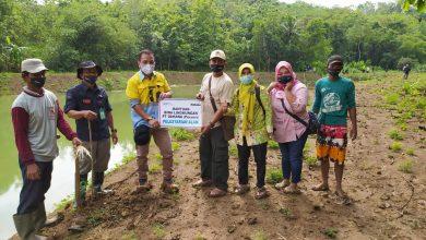 Photo of Hijaukan Subang, Dahana Berikan Pohon ke Masyarakat