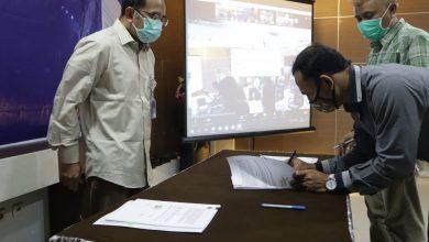 Photo of Bantu UMKM Saat Pandemi Covid-19, Jasa Marga Salurkan Rp3,5 Miliar